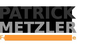 Patrick Metzler